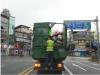 보름 사이에 2명 사망… 청소차에 목숨 매단 환경미화원들
