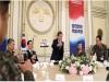 """文대통령 """"우리 안보·평화 지키기 힘으로 북한에게 우위""""…조기 전작권 이양 촉구"""