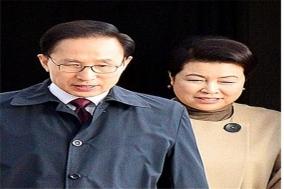 MB따라 하는 김윤옥의 검찰조사 버티기 '일심동체'