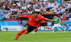 한국, 월드컵에서 독일 꺾은 유일한 아시아 국가