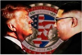 평화협정·수교 카드…트럼프의 대북 '선물리스트'