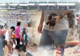 해수욕장서 수영복 여성들 휴대전화 앱으로 몰카…40대 덜미