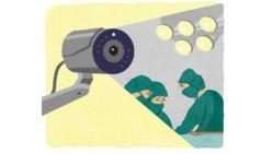 국립의료원 이어 국립암센터도 대리수술