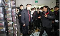 금감원, 내달 전금융권 '통신망 비상대책' 점검 착수