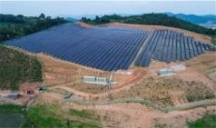 '공급과잉' 태양광, 1년새 인증서값 40% 급락