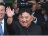 김정은, 4박5일 일정 마치고 동당역 출발…또 '열차 대장정'