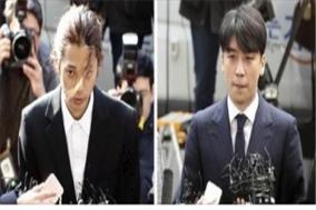 """""""섹스 스캔들에 흔들리는 K팝"""" 외신도 비판 보도"""