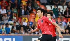 '4강 신화 재현' 한국 U-20, 승부차기 끝에 세네갈 제압