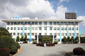 장흥군청 깨끗한 농장 지정 및 관리소홀 심각