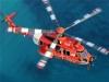 독도 인근해상 7명탄 119소방헬기 해상 추락