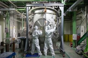'후쿠시마 오염수 99% 정화'…한국 연구진이 일냈다