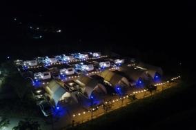 함평자연생태공원 '별별캠핑' 지역상생발전 모델로 '부상'
