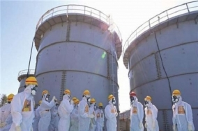 후쿠시마 원전서 '1시간내 사망' 방사선량 측정
