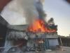 무안 농산물유통센터 불…7000여만 원 피해