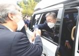 """'대장동 의혹'에 """"팩트 확인될수록 이재명에 유리"""""""
